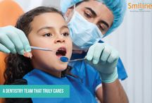 Best Children Dentist in Madhapur / Smiline is the best children dental clinic in madhapur, Hyderabad. It provides best service to develop a comfortable, healthy and reliable relation between our patients.