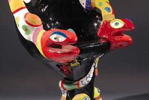 Nicky de Saint Phalle