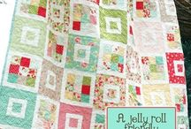 LOVE quilts!!!!!!! / by Tami McGregor