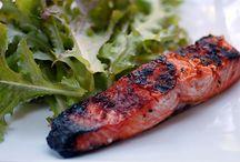 LEAP Salmon Recipes
