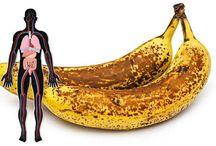 banane i benefici