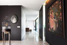 interiors we like