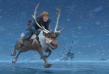 Fantastic Frozen <3