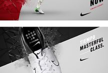 Nike football / by salem younci