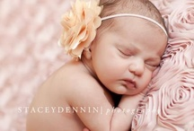 Baby Photos Ideas / by Chau Klink