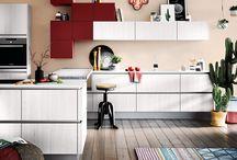 Schöne Kitchens