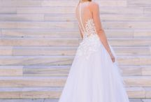 Anem Collections Wedding dress
