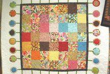 Sample quilt ideas
