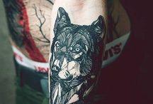 · Tattoo's ·