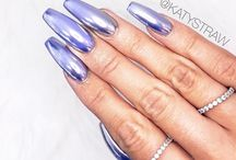 Nails Designs / I like your nails done.