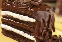 Grandpa's Cake  / by Jennifer Newby