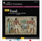 Food History & Anthropology - Videos, Movies, TV, Audio