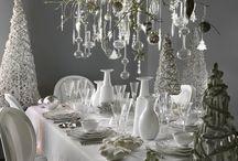 tables de fête