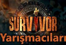 Survivor 2016 Yarışmacıları