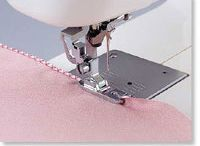 My sewing gadget
