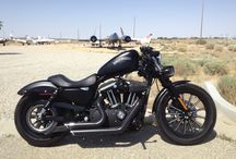 Harley Iron