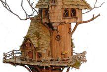 Casinhas/little house