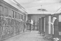 ◘ Computers History / Computers History and key breakthroughs in computing technology