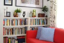 o home / Decorating ideas I would love to try in my home! / by Elizabeth Candelaria