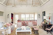 2015 Coastal Living Showhouse / Get a behind-the-scenes peek of our 2015 Showhouse in Cinnamon Shores, Texas, from designer Bailey McCarthy!