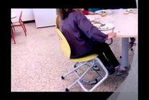Chaise cantine, chaise restaurant collectif / Quelle chaise ? Équiper un espace de restauration en chaises et tables, mobilier adapté pour la restauration collective
