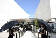 FNO en Andares. / Les dejamos una pequeña parte de todo lo que aconteció en la fiesta mundial de la moda.
