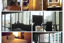 Fav hotels / Travel. Places I've stayed...and didn't want to leave.  / by Casey Dickensheets Wiscons