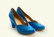 The shoes of summer 2012