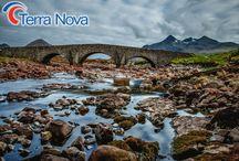 Escocia / Disfruta de la ruta del Whisky con Terra Nova Viajes