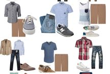 Outfits for Teenage Boys