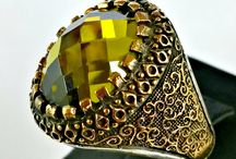 Sygnet i biżuteria