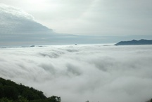 Awesome Nature and Impressive Scenery / by Ei-Ichi Osawa