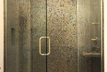 Showers / by Jennifer Almand