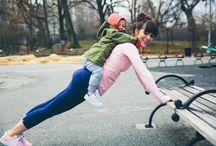 Park Workouts