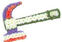 flowers like a hammer