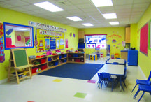 God's Precious Gifts Learning Center / by Yolonda Houser-Reece