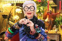 glamothers / #fashion #glamour #eccentric / by Elizabeth Byrne