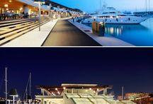 Marina&Waterfront