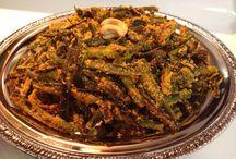 daily dose of food / har roz ka khana