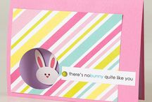 Easter Cards / by Margot Miller