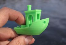 3D Objects to print