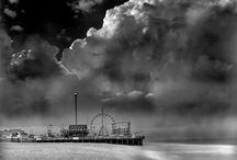 Outstanding Black & White Photos / the black & white photos that inspire me