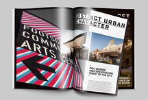 Buckley Footscray Project / In the heart of one of Melbourne's most multicultural pockets, a bold new development at 90-92 Buckley Street, Footscray, demanded a bold and original marketing campaign befitting of its eclectic surrounds. | Design | Fitzroy | Melbourne | Scharp