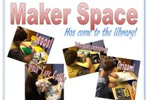 Makerspace Ideas