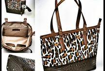 Great Concealed Carry Ideas for Women / Finally, concealed carry handbags with fashion, utility and uniquely affordable! Designed by women for women.