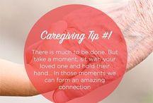 // Caregiving Tips //