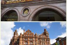Midland Hotel Wedding - Manchester