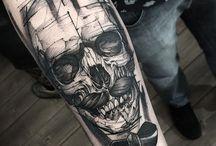 kuru kafa skull