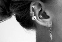 Ear piercings cc