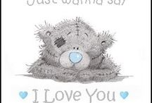 Just wanna say....I LOVE YOU......